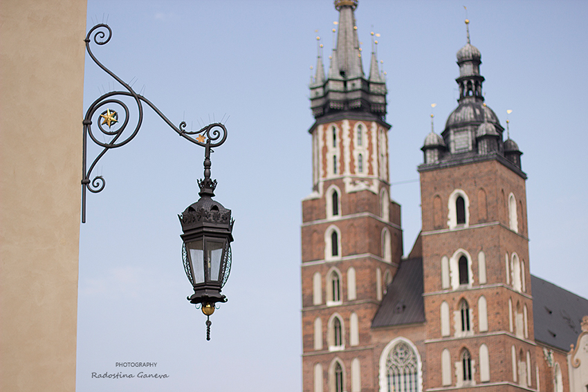 Краков, Полша