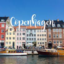Копенхаген