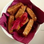 Кантучини с орехи