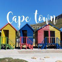 Кейптаун, Южна Африка