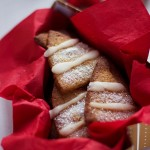 Коледни джинджифилови сладки