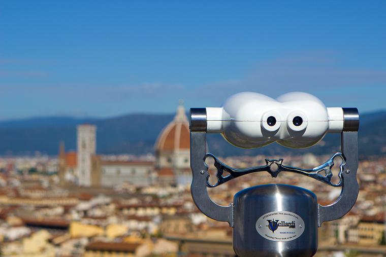 Флоренци, Италия