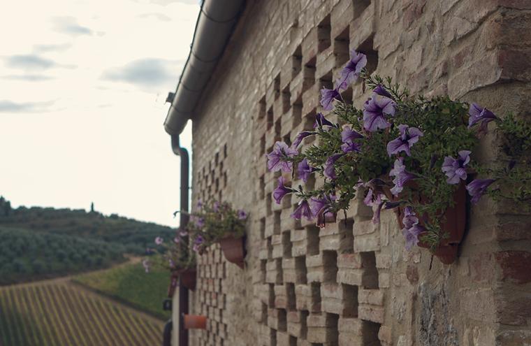 Къща в Тоскана
