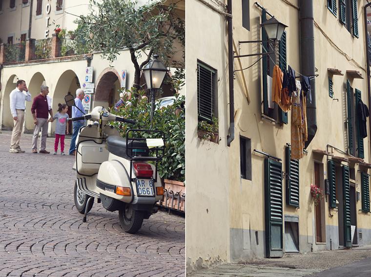 Кианти, Тоскана