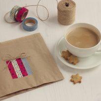 DIY: Подаръчни пликове