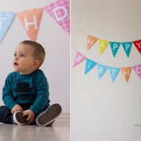 Украса за рожден ден