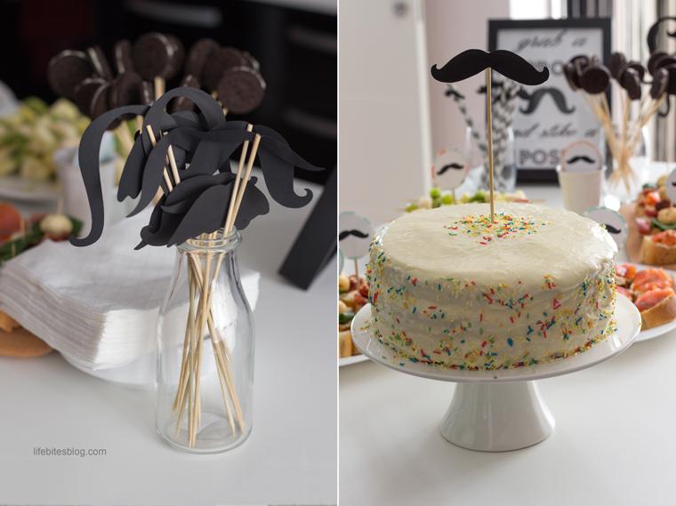 Торта за първи рожден ден