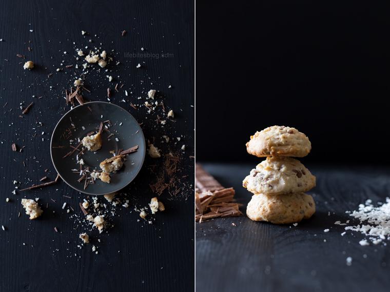 Кокосови бисквити
