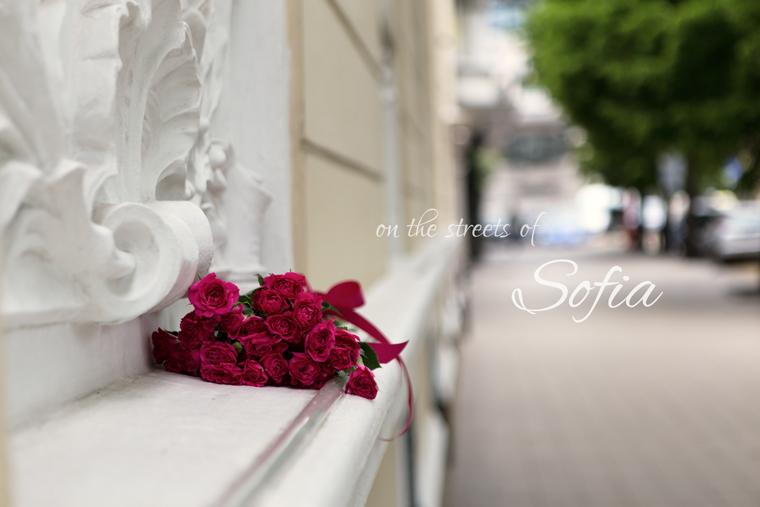 По улиците на София