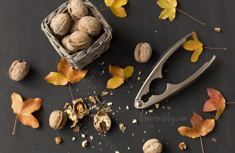 Есенно с ореховки