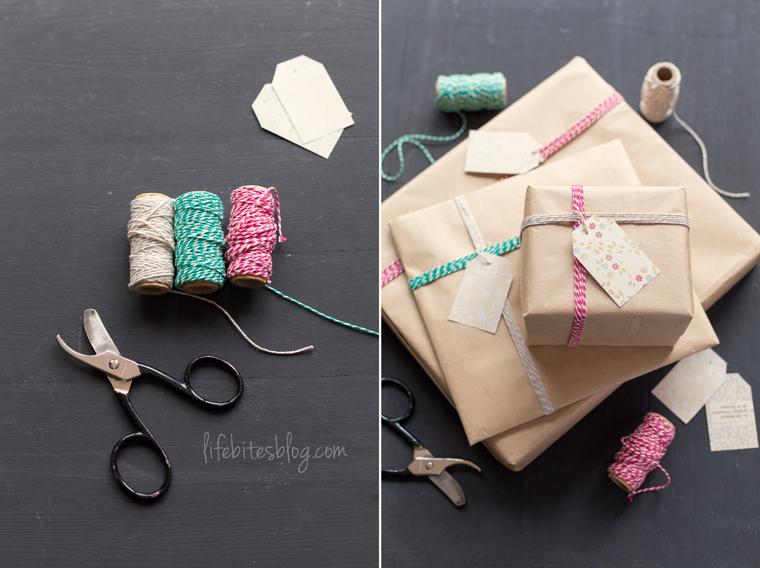 Коледни подаръци