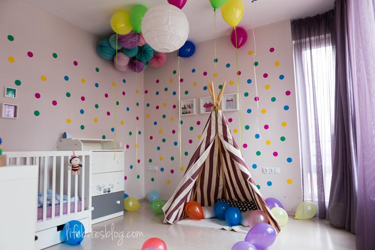 Организиране на детски рожден ден