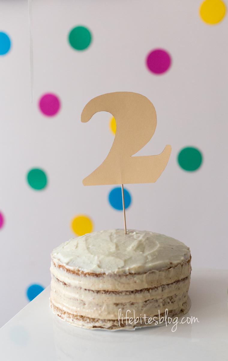 Детска торта за рожден ден