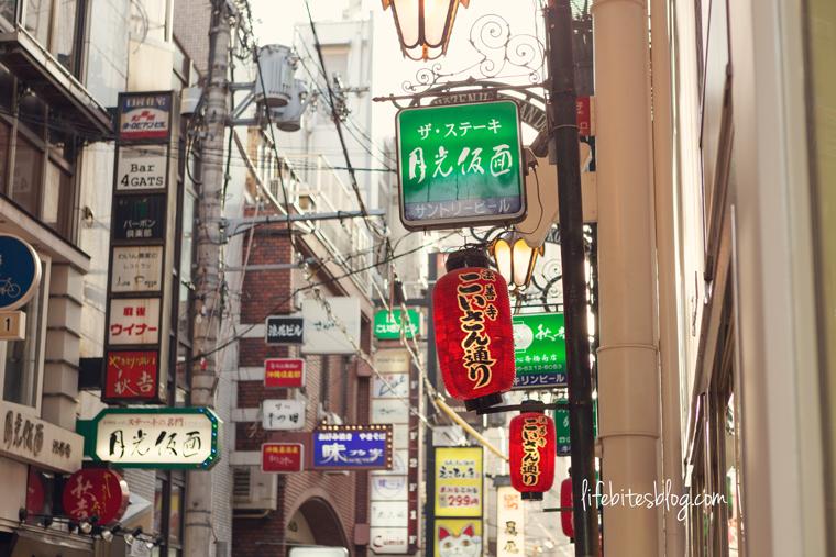 Осака, Киото