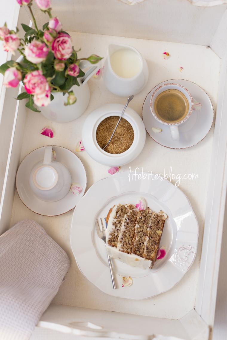 Торта Хъмингбърд