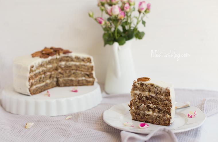 Торта Хъмингбърд и една новина