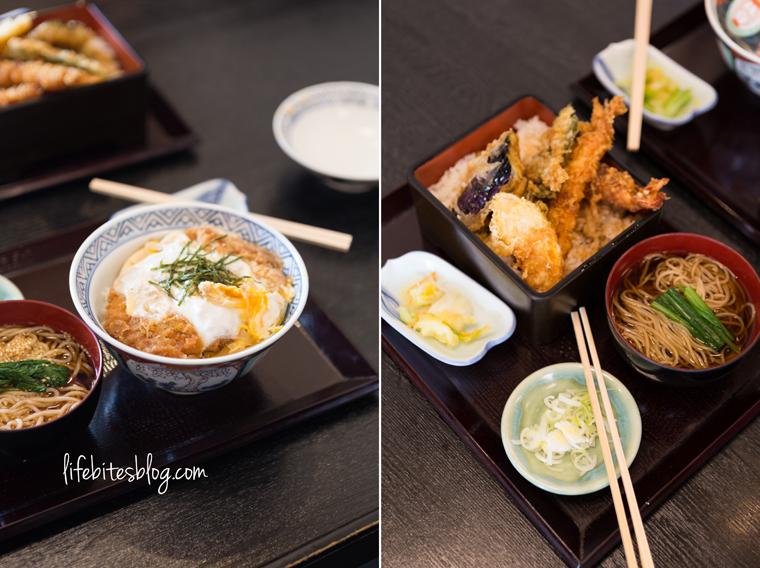 Храната в Токио