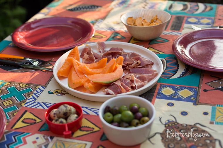 Италианска вечеря