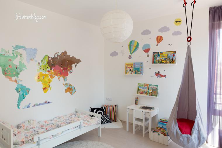 Обзавеждане детска стая