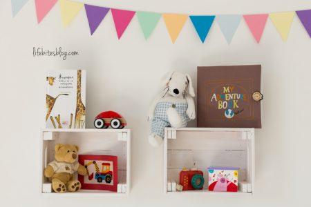 Стая за пораснали деца