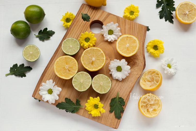 Лимонов тарт и приготовления