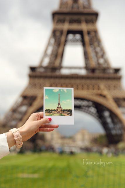 На път: Париж