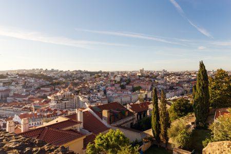 На път: Лисабон с деца