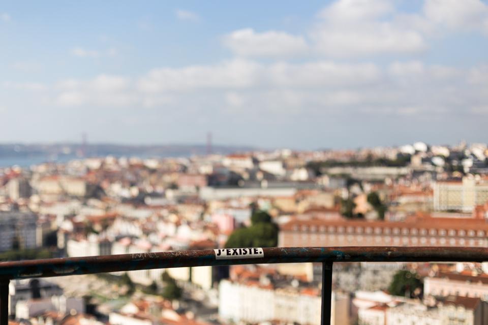 пътуване до Лисабон