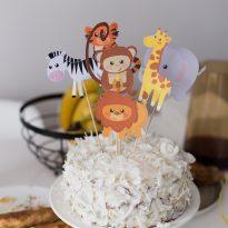 Торта за детски рожден ден
