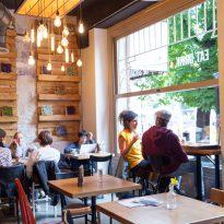 Social cafe bar&kitchen