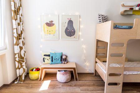 Мечтаната детска стая