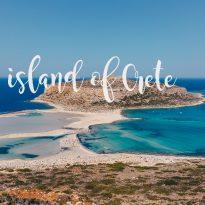 о. Крит, Гърция