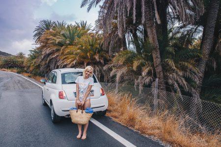 На път: о. Крит