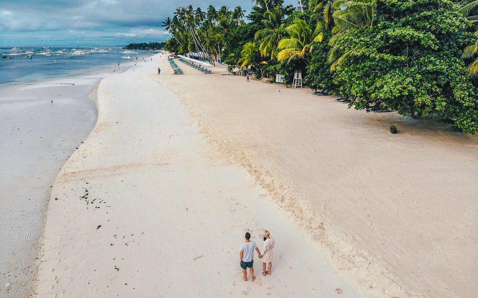 На път: Филипините