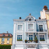 Заведенията в Пловдив