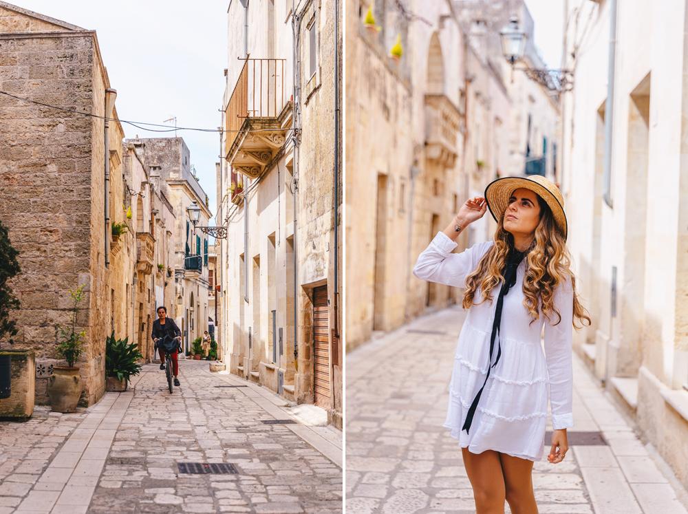 Martano, Puglia, Italy