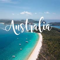 Южното крайбрежие, Австралия
